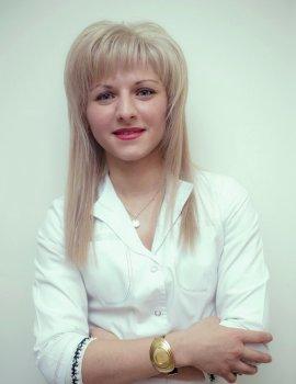 Аветисян Луиза Гамлетовна