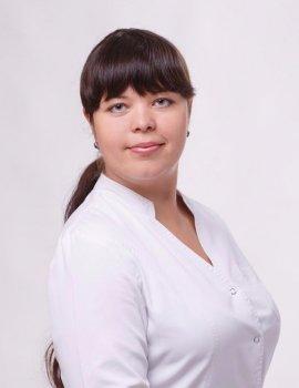 Назарьянц Юлия Андреевна