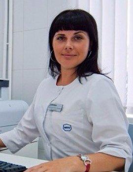 Кантемирова Марина Фёдоровна