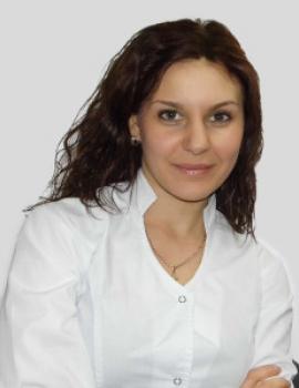 Попова Евгения Владимировна